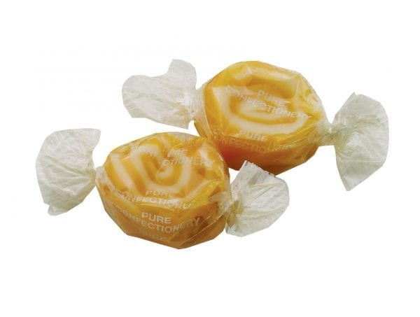 Lolly Shop Toffee Whirls
