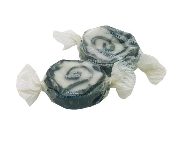 Lolly Store Liquorice Toffee Whirls