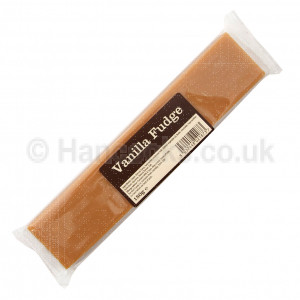 British Sweets Vanilla Fudge Bar