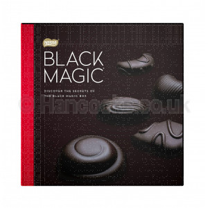 Candy Shop Australia Black Magic