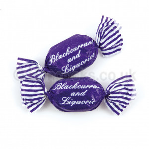 Candy Shop Perth Blackcurrant And Liquorice