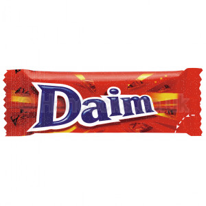 British Shop Perth Daim Bars