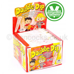 British Candy Double Dip