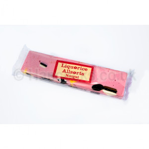 Candy Shop Perth Liquorice Allsorts Nougat Bar
