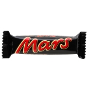 Confectionery Perth Mars Bar