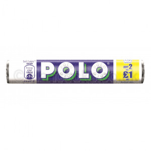 British Sweets And Treats Polo Sugar Free
