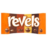 British Sweets And Treats Revels