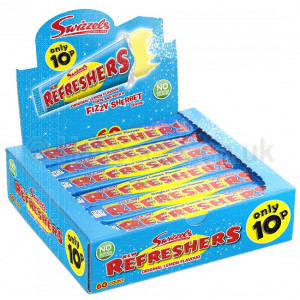 UK Sweets Giant Referesher Bar Original