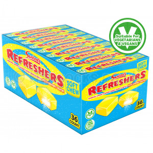 English Sweets Refreshers Stick Pack (single)
