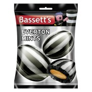 English Sweet Shop Everton Mints Bag