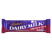 Candy Shop Australia Dairy Milk Fruit And Nut