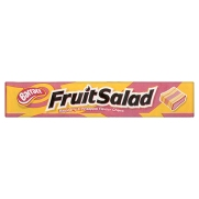 British Sweets And Treats Fruit Salad Stick Pack