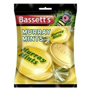 Uk Sweets Murray Mints Bag