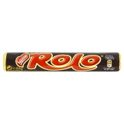 British Sweet Shop Rolo