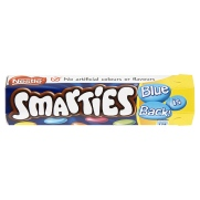 Lollies Perth Smarties Tubes