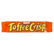 Candy Shop Perth Toffee Crisp