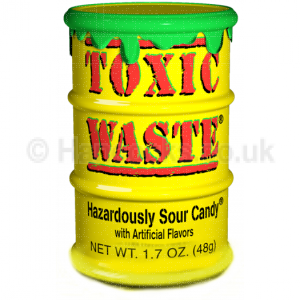 Candy Shop Perth Toxic Waste