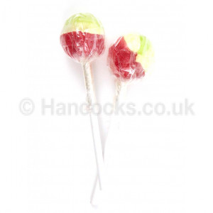 Lollies Perth Traffic Light Lollipops 5pk