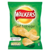 Lolly Shop Sells Walkers Salt & Vinegar