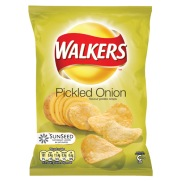 Walkers Pickled Onion At Candy Shop Australia