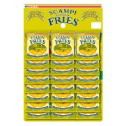 Scampi Fries Packet Available At British Lolly Shop Perth