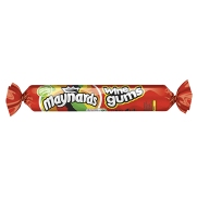 British Sweets Wine Gum Roll