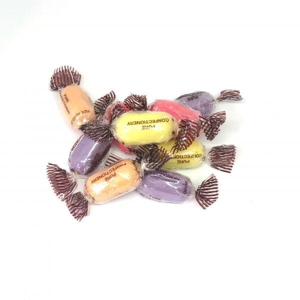 English Confectionery Chocolate Fruits