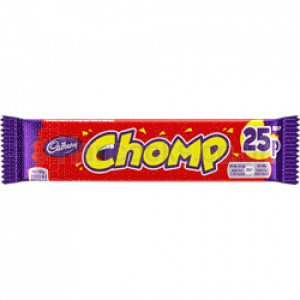 UK Lollies Chomp