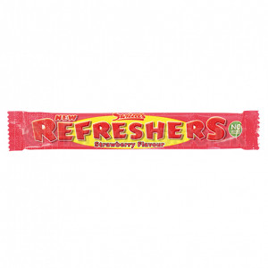 Lollie Shop Refreshers Stick Strawberry