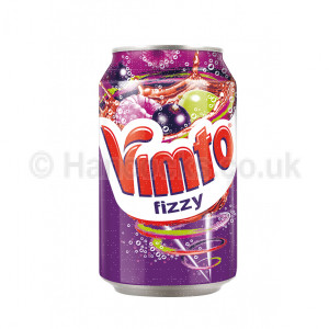 Candy Shop Perth Vimto Fizzy Zero