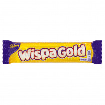 Confectionery Perth Wispa Gold