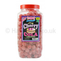 Lollies Perth Fizzy Cherry Cola Drops