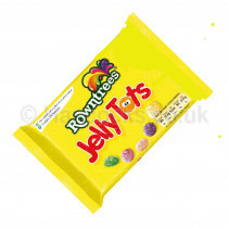 UK Candy Jelly Tots Bag