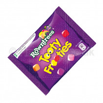 British Sweets Tooty Fruities Bag